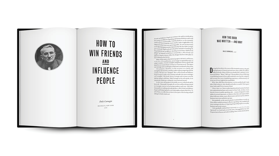 how to win friends and influence people project gutenburg